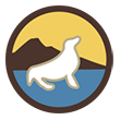 Point Lobos State Natural Reserve logo
